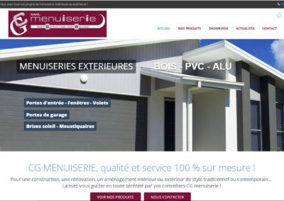 CG Menuiserie