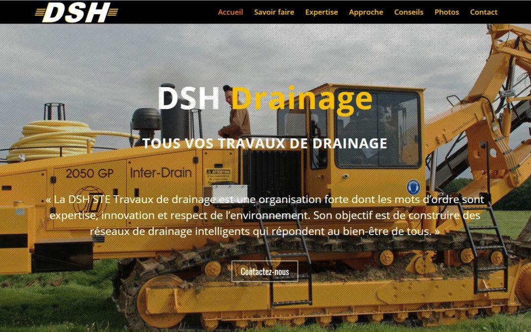 DSH Drainage
