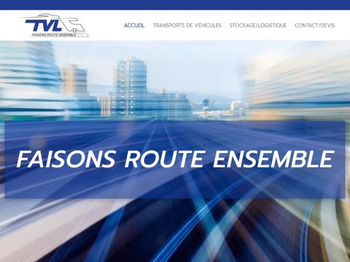 TVL transports
