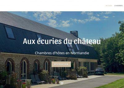 Aux Ecuries du Château